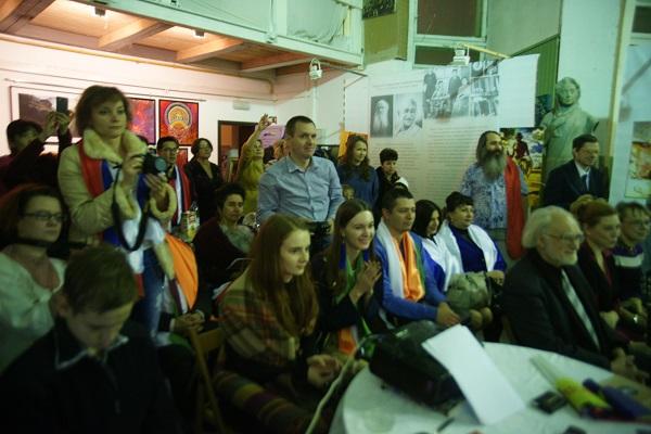 Творческая Мастерская Рябичевых (фото 14).