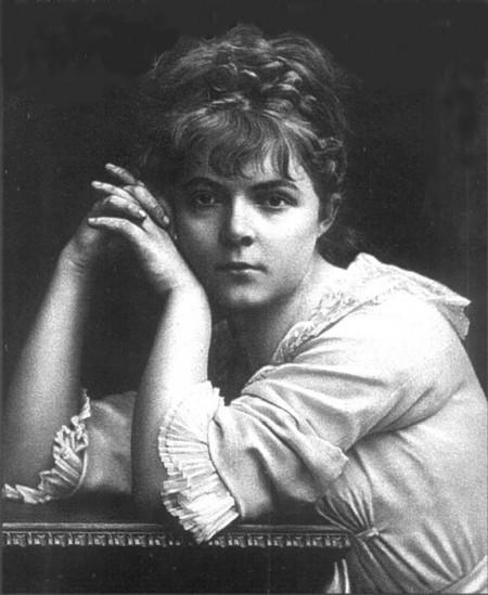 Мария Константиновна Башкирцева  русская художница, автор знаменитого дневника.  Большую часть жизни провела во Франции.