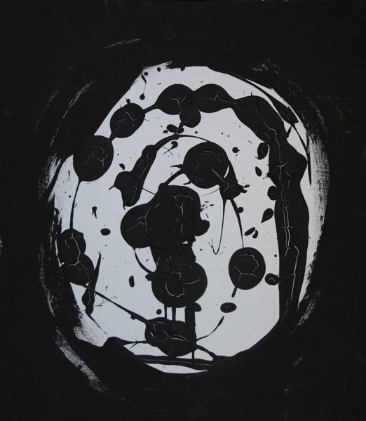 Картина  Евгении Петровой-Кове