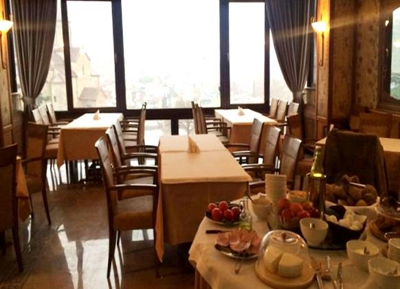 На фото:  Kopala Hotel Отель Копала  Тбилиси