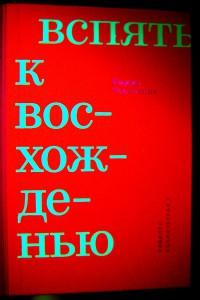 """Новая книга  Риммы Чернавиной """"Вспять к восхожденью. Сивилла Космическая 2"""""""
