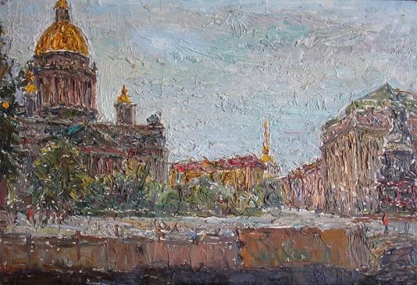 Борис Безикович