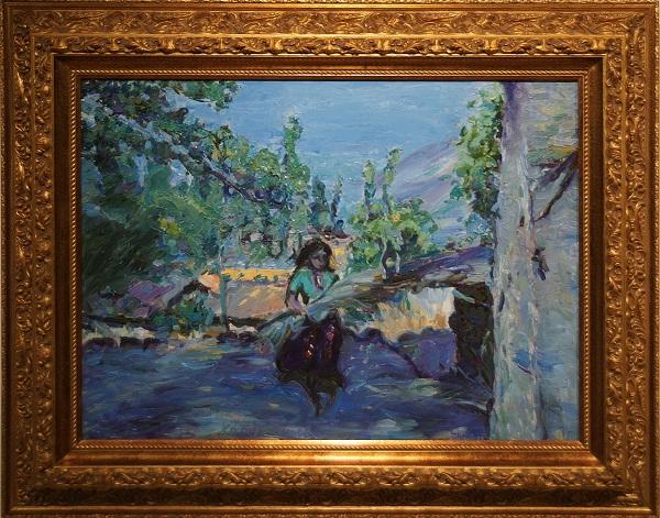 Выставка Карахана (фото 11)1 Арт-Релизв.РФ