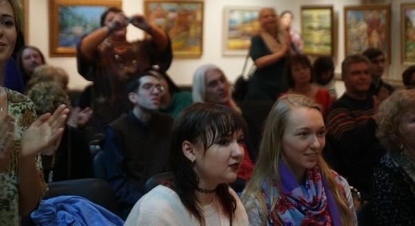 Выставка Карахана (фото 4)1 Арт-Релиз.РФ