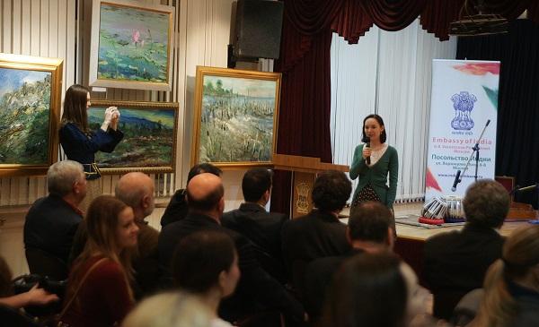 Выставка Карахана (фото 5)1 Арт-Релиз.РФ