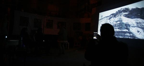 Презентация фильма Салавата Вахитова (фото 10) Арт-Релиз.РФ