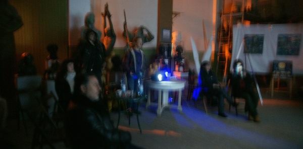 Презентация фильма Салавата Вахитова (фото 11) Арт-Релиз.РФ