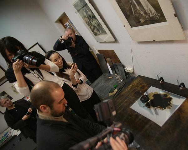 Процесс. Встреча в Суриковском (фото 8)1 Арт-Релиз.РФ