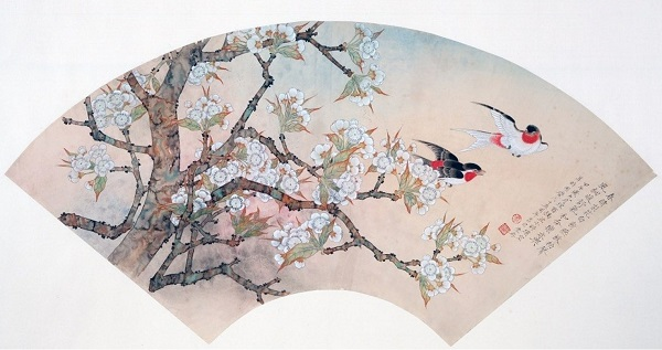 Выставка произведений Янь Дуньцзяня (фото 3) Арт-Релиз.РФ