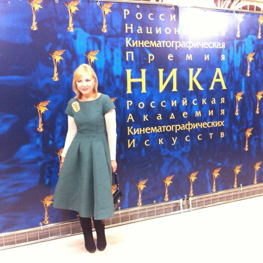 Жанна Булгакова  журнал, заслуженный работник культуры РФ