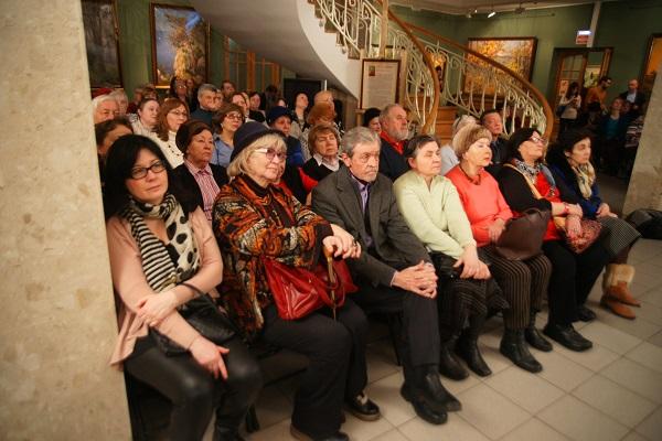 Школа Андрияки (фото 8) Арт-Релиз.РФ