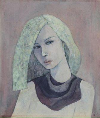 Работа Марины Гиляровой