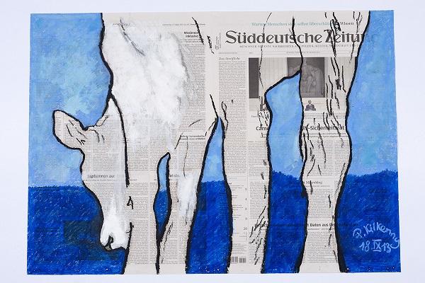 Pete Kilkenny - Sueddeutsche Zeitung