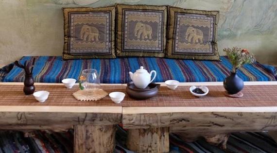 """В программе мероприятия  Soondook Market пройдет мастер-класс по чайной церемонии  Тима Захарченко клуб """"Tea 3"""""""