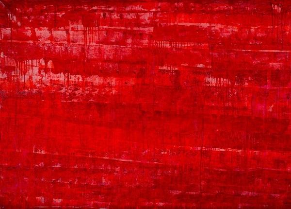 Куратор Андрей Ерофеев и живописец Алла Решетникова предлагают экспозиционную цитату, составленную из однотонных картин в тех же размерах и похожих рамах, какие имелись в оригинальной развеске коллекции закрытого в 1948 году музея, сохранившейся в фотографиях и документах, опубликованных во множестве монографий, альбомов и исследований о Морозове, Щукине и импрессионистах
