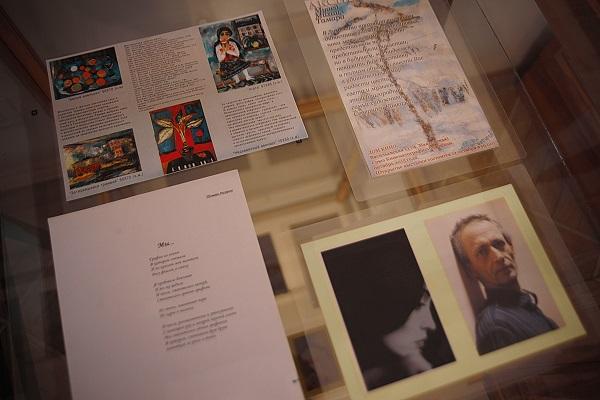 Музей Цветаевой, выставка Тамары Аксировой (фото 10 Арт-Релиз.РФ