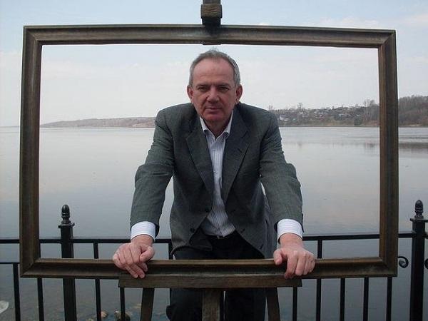 Слободан Николич председатель Русской партии Сербии   председатель Общества Сербско-Русской дружбы г. Шабац