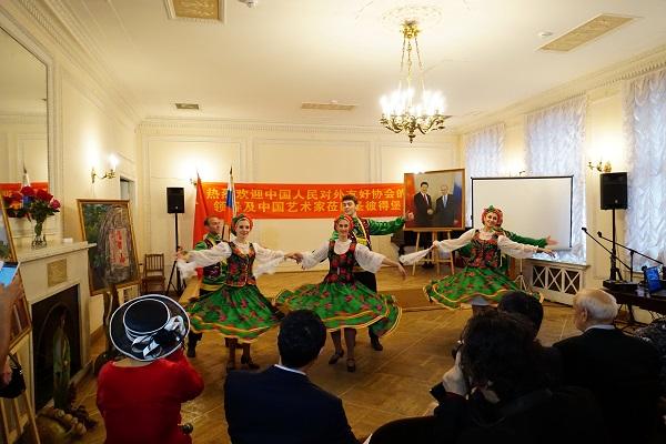Китайская выставка (фото 12) Арт-Релиз.РФ
