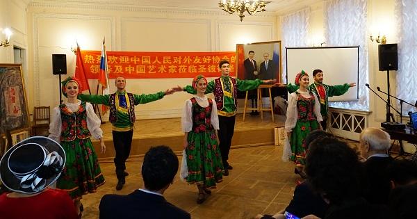 Китайская выставка (фото 13) Арт-Релиз.РФ