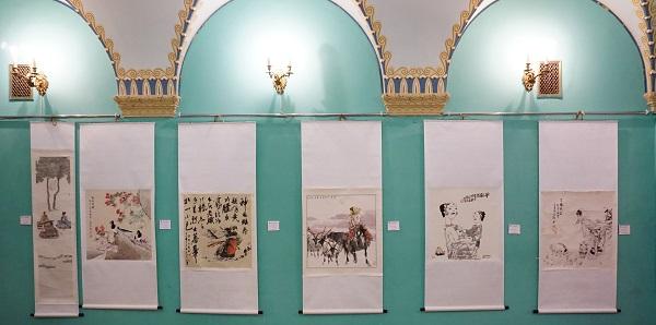 Китайская выставка (фото 3) Арт-Релиз.РФ