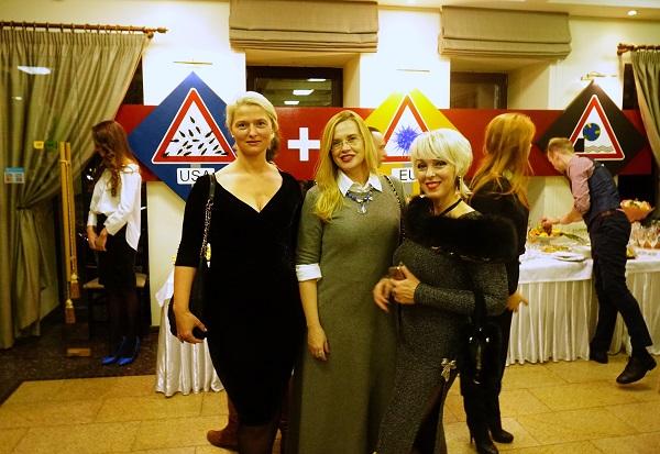 Выставка Алекса Дено Арт-Релиз.РФ
