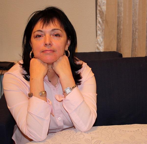 Мария Туманова
