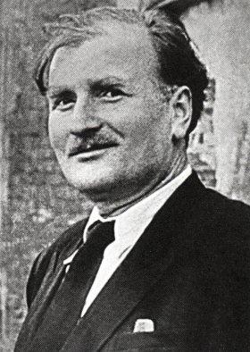 Давид Ильич Арсенишвили  (1905–1963) организатор и первый директор Музея имени Андрея Рублева