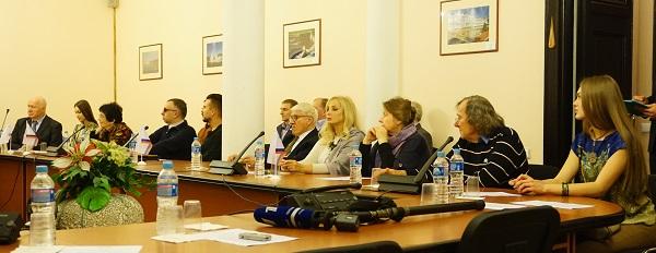 Дипломатическая Академия (фото 3)Арт-Релиз.РФ