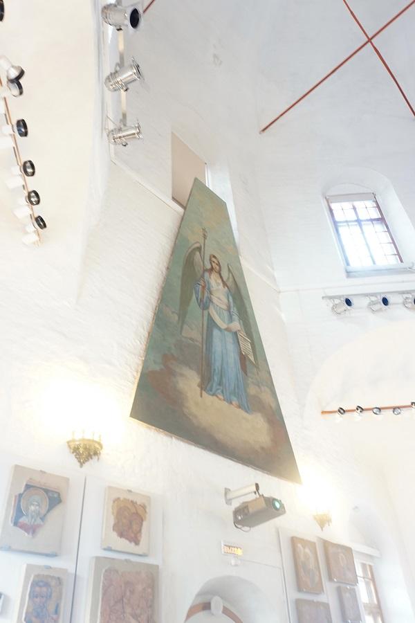 Музей Андрея Рублева (фото 3) Арт-Релиз.РФ