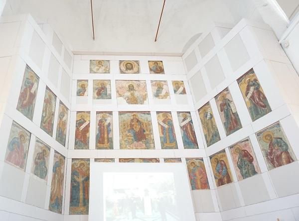 Музей Андрея Рублева (фото 6) Арт-Релиз.РФ