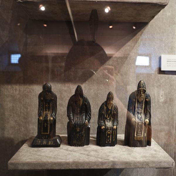 Музей Андрея Рублева (фото 8) Арт-Релиз.РФ