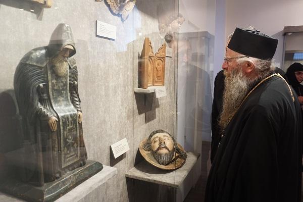 Музей Андрея Рублева (фото 9) Арт-Релиз.РФ