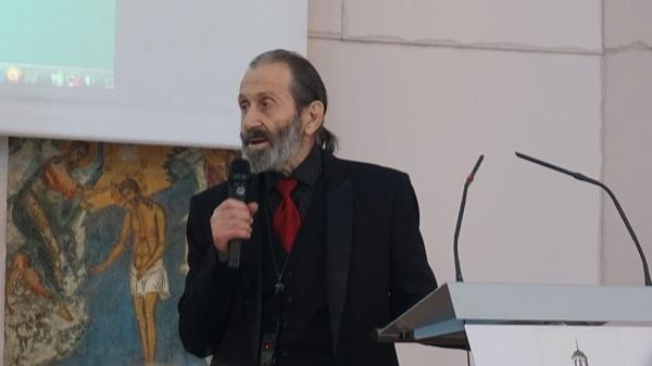 Тамаз Джандиери Президент Общества  русско-грузинской дружбы «Дзалиса»)