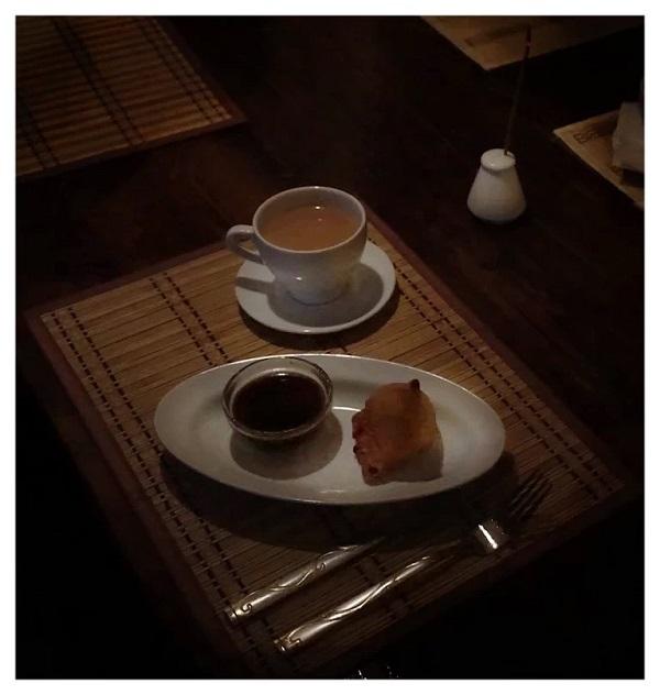 Кафе Маугли (Фото 22) индийская кухня. АРТ-Релиз.РФ