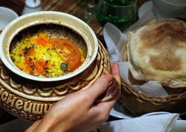 Кафе Маугли (фото 1) индийская кухня АРТ-Релиз.РФ