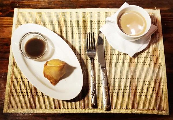 Кафе Маугли (фото 16) индийская кухня АРТ-Релиз.РФ