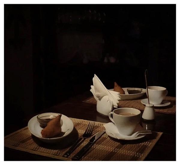 Кафе Маугли (фото 19) индийская кухня АРТ-Релиз.РФ