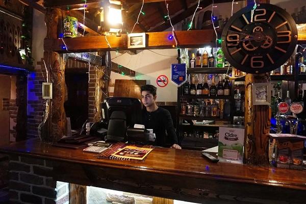 Кафе Маугли (фото 8) индийская кухня АРТ-Релиз.РФ