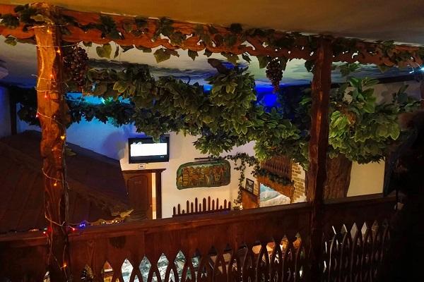 Кафе Маугли (фото 9) индийская кухня АРТ-Релиз.РФ