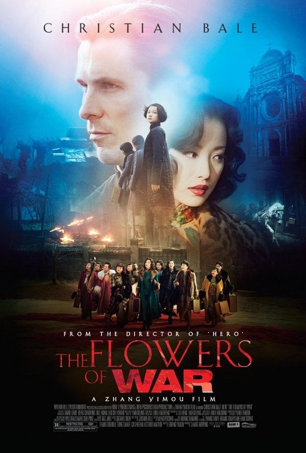 Фильм Цветы войны