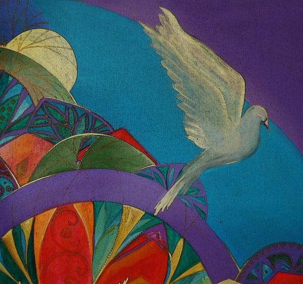 Мои работы Птица (фото 2) Арт-Релиз.РФ