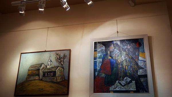 Академия искусств (фото 10) записки о художниках, Арт-Релиз.РФ