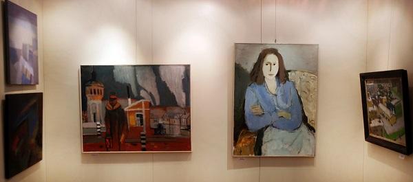 Академия искусств (фото 8) записки о художниках, Арт-Релиз.РФ