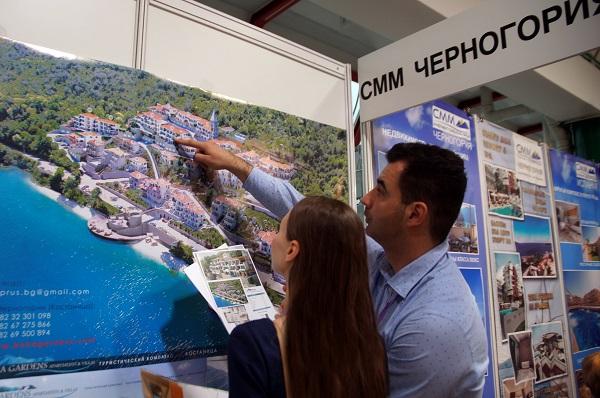 Выставка недвижимости (фото 14) АРт-Релиз.РФ