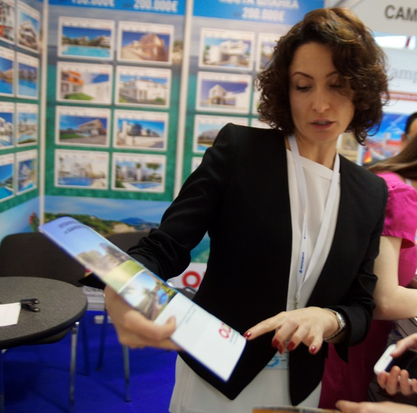 Выставка недвижимости (фото 16) АРт-Релиз.РФ