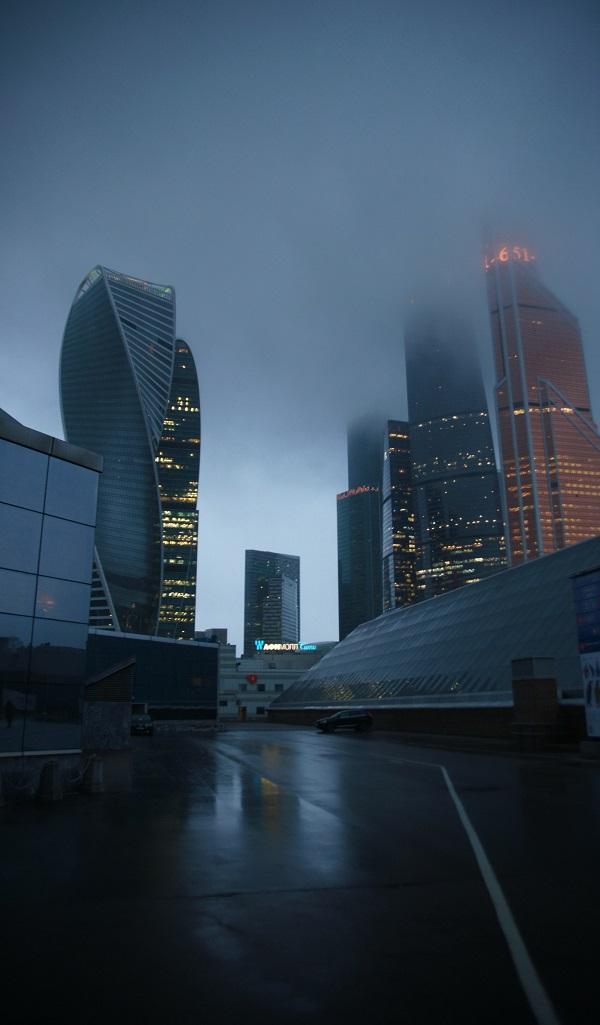 Москва-Сити выставка недвижимости фото 3 АРт-Релиз.РФ