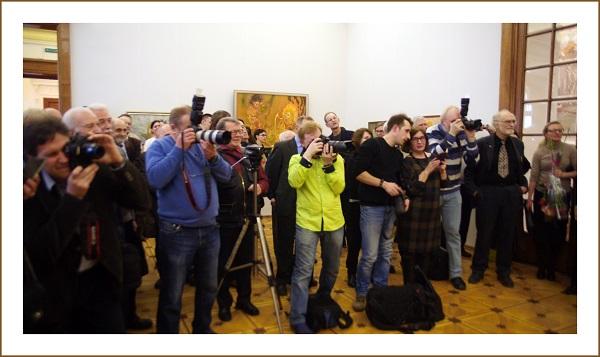 РАХ Виктор Пензин фото 5 Арт-Релиз.РФ