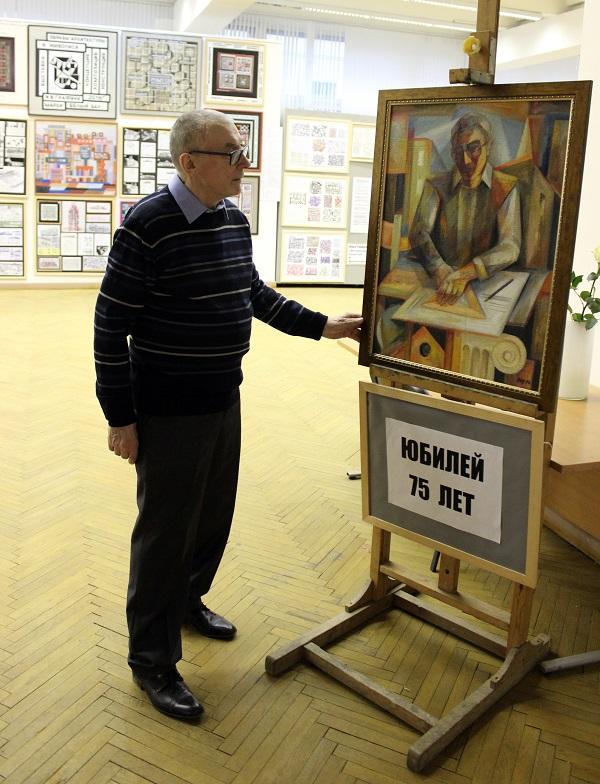 Вернисаж Владимира Владимировича Киселева (фото 60) АРТ-Релиз.РФ