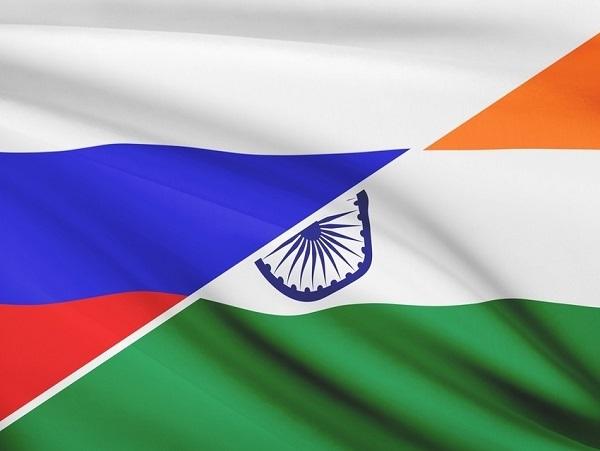 Россия-Индия