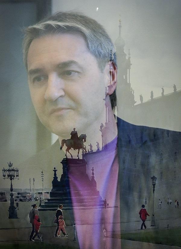Андрей Есионов АРТ-Релиз.РФ